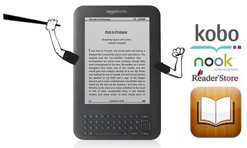 KindleWar